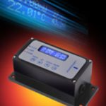 COMPACT USB LASER WITH DISPLAY