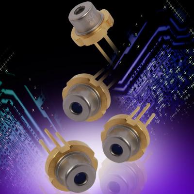 Wavelength Selected Laser Diodes