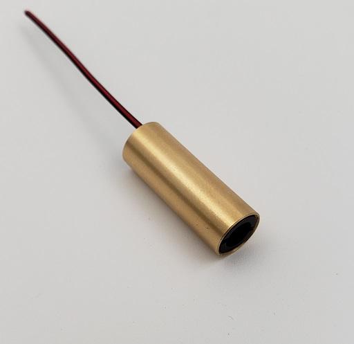 LR Series Red Laser Modules