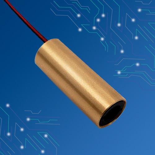 LQ Series Red Laser Modules