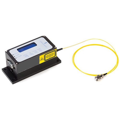 Fiber Coupled Laser Systems